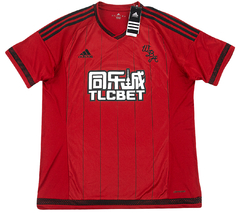 West Bromwich Albion 2015/2016 Away adidas (G)