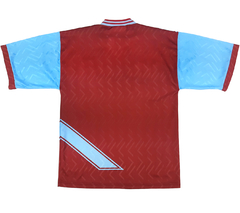 West Ham United 1993/1995 Home Pony (M) - comprar online
