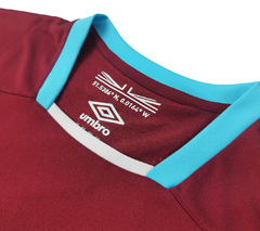 West Ham United 2016/2017 Home Umbro (GG) - loja online