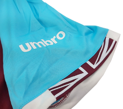 West Ham United 2016/2017 Home Umbro (GG) - comprar online