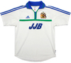 Wigan Athletic FC 2000/2001 Away adidas (P)