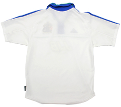 Wigan Athletic FC 2000/2001 Away adidas (P) - comprar online