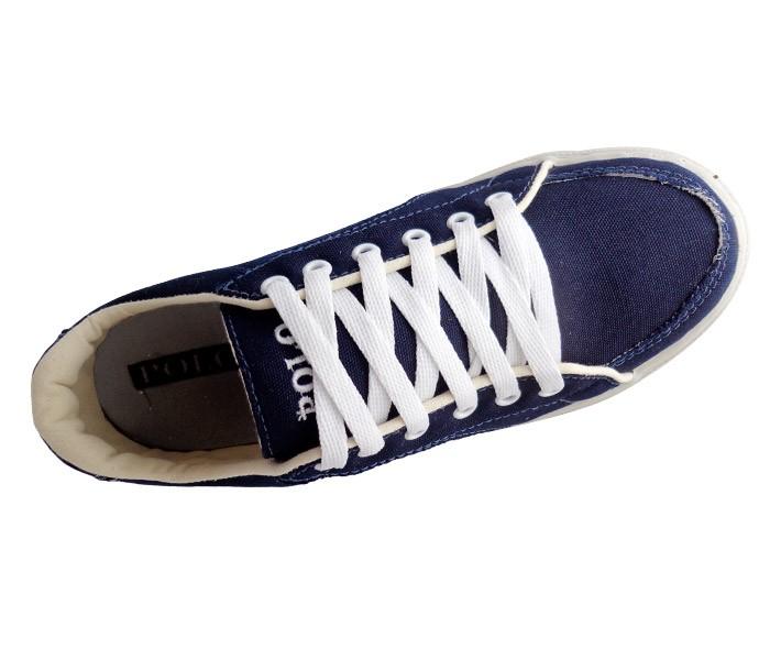 701cd13a91a9e Sapatênis Polo Ralph Lauren Azul Marinho - Zuppo Store