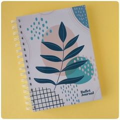 Bullet Journal Cayetina