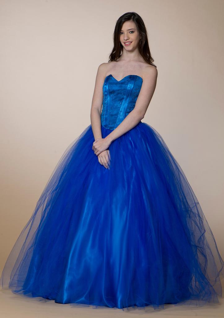 Vestido de 15 a os roxana for Ornamentacion de 15 anos