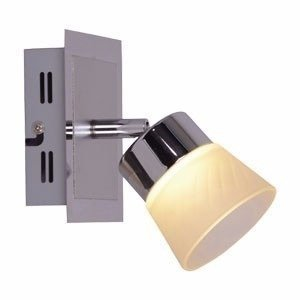 Aplique Spot Pared 1 Luz Led 4,2w 220v  Platil Candil Cap