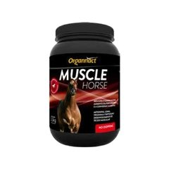 Muscle Horse 2,5kg