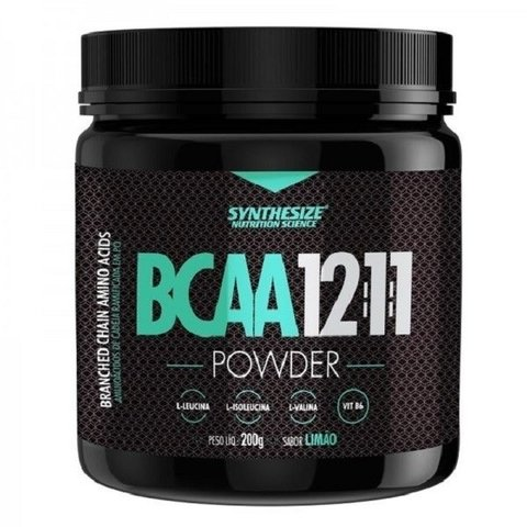 BCAA Synthesize 1211