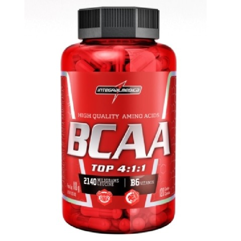 BCAA TOP 4:1:1 Integralmédica