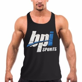 Camiseta regata cavada BPI Sports
