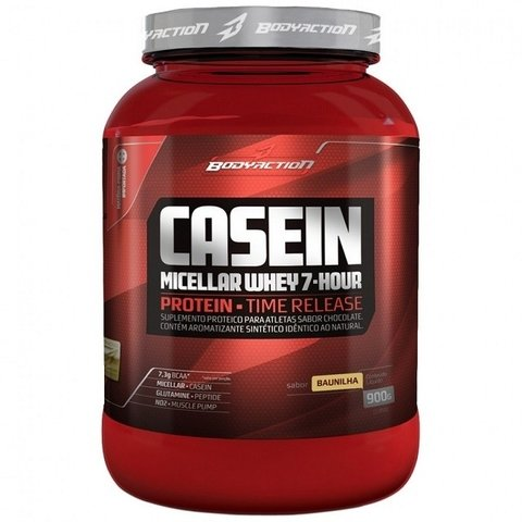 Casein Micellar Whey 7-Hour (900g) - BodyAction
