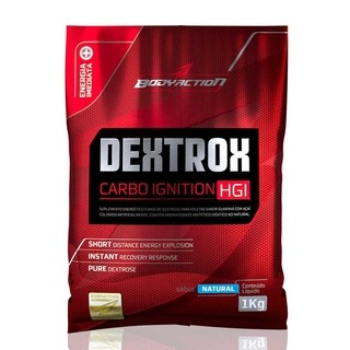 Dextrox Carbo Ignition HGI (1kg) - BodyAction