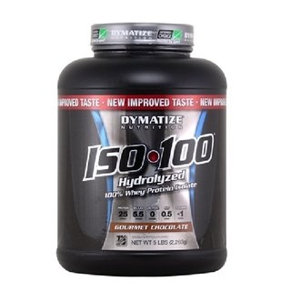 ISO 100 (2,25kg) - Dymatize Nutrition