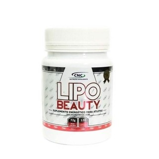 Lipo Beauty (120 cápsulas) - CNC