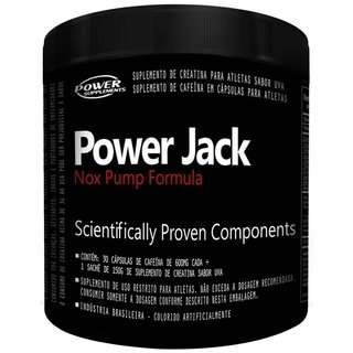 Power Jack Nox Pump Formula