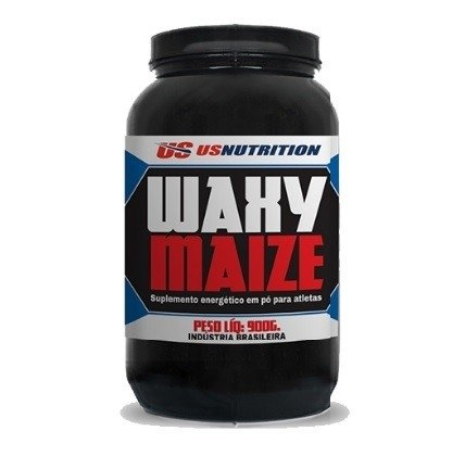 Waxy Maize (900g) - US Nutrition
