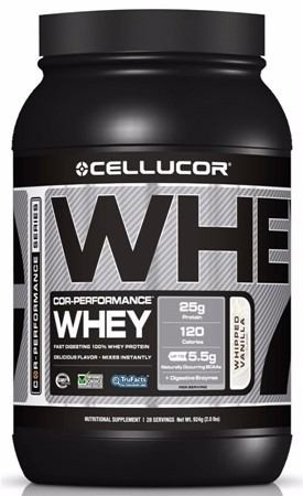 Whey Cor-Performance (920g) - Cellucor - comprar online