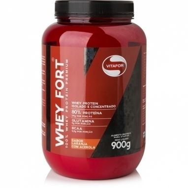 Whey Fort -– Vitafor