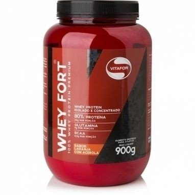 Whey Fort - Vitafor