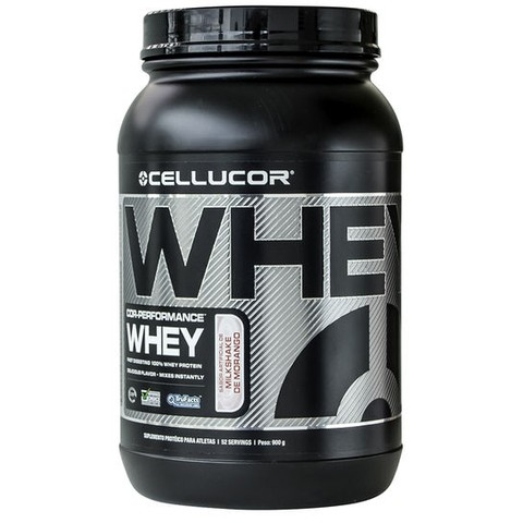 Whey Cor-Performance (920g) - Cellucor