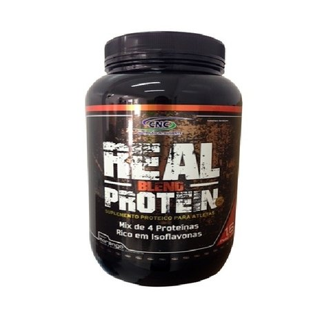 Real Blend Protein (1,5kg) - CNC