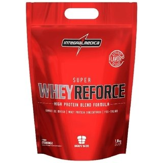 Super Whey Reforce Integralmédica