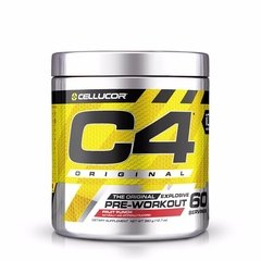 C4 ORIGINAL X 60 SERV. - CELLUCOR