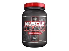 MUSCLE INFUSION X 2LBS - NUTREX