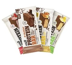 PROTEIN BAR CHOCOLATE BROWNIE X 46 GR - ENA SPORT NUTRITION