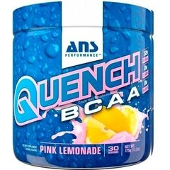 QUENCH BCAA X 375 GR - ANS PERFORMANCE