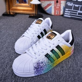 adidas superstar colors brasil
