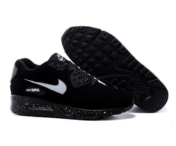 34ec8ba2999 ... ebay nike air max 90 black edition rure 52c42 4d425 ...