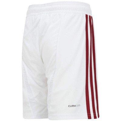 5af9dcbbbf73d Short Fluminense Branco Adidas