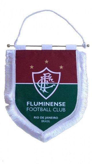 Flâmula Fluminense Licenciada 30e9ddbf0be01