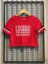 R006 REMERA LOVERS LOVERS ALGODON