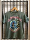 R047/6 REMERA THE ROLLING STONES DRAGON ALGODON