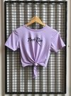 R050/1 REMERA PURPLE RAIN ALGODON