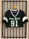 R057 REMERA NEW YORK 91 ALGODON