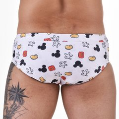 Sunga - Sungão Estampado - Mickey ao mar na internet