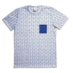 Camiseta Estampada - New Navy