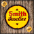 #96 - Cuadro Decorativo Vintage / Smith Gasoline!