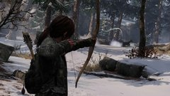 The Last of Us (Ps3) na internet