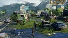 The Last of Us (Ps3) - loja online