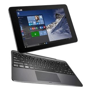 2 Em 1 Notebook Tablet Asus Atom Quad Core Tela 10.1 2gb ram 500 Gigas HD