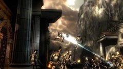 God Of War III Europeu (Ps3) na internet