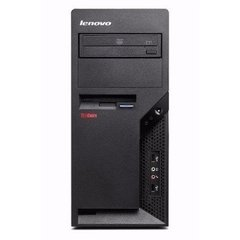 Computador  Lenovo / Dual Core e2140 / GeForce 7300 GS / 2gb Ram / HD 80gb - comprar online