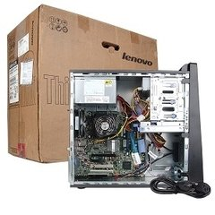 Computador  Lenovo / Dual Core e2140 / GeForce 7300 GS / 2gb Ram / HD 80gb na internet