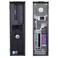 Computador Dell Optiplex G620 / INTEL PENTIUM 4 / HD 80gb / 3gb DDR2 - comprar online
