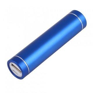 Bateria Externa PowerBank 18000mAh Azul