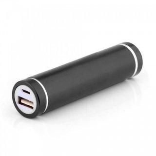 Bateria Externa PowerBank 18000mAh Preto